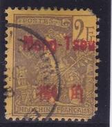 Mong Tzeu N° 31 Oblitéré - En L'état - Mong-tzeu (1906-1922)