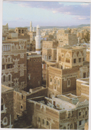 ASIA,ASIE,YEMEN, - Yémen