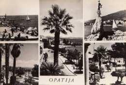 OPATIJA Abbazia - Jugoslawien