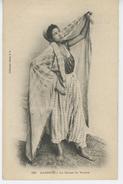 AFRIQUE - ALGERIE - FEMMES - La Danse Du Ventre - Vrouwen