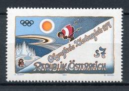 Austria O103 - Winter 1994: Lillehammer