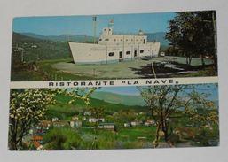 PARMA - Tornolo - Tarsogno - Ristorante Dancing La Nave - 1983 - Parma