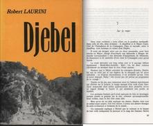 1954-1962 Guerre D'Algérie Dans Les Djebels Algériens - Army & War