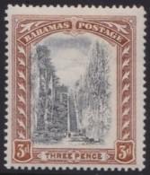 Bahamas   .     Yvert    .     53       .          Ongebruikt  .   /    .    Mint-hinged - Bahamas (...-1973)