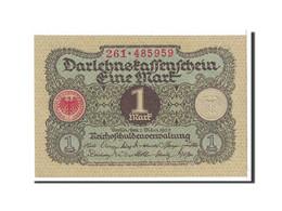 Allemagne, 1 Mark, 1920, KM:58, 1920-03-01, NEUF - [13] Bundeskassenschein