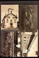 BRAZIL OURO PRETO MG VINTAGE CA1930  5 REAL PHOTO POSTCARD CARTAO POSTAL - Postcards