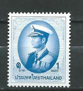 Thailand 2003 King Bhumibol Aduljadeh, Rama IX.MNH - Thaïlande