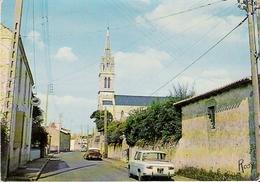 CUGAND Rue De La Poste - Autres Communes