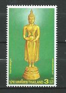 Thailand 2003 Important Buddhist Religious Day (Asalhapuja Day).MNH - Thaïlande
