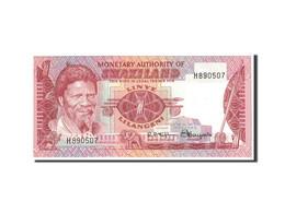 Swaziland, 1 Lilangeni, 1974, KM:1a, 2010-09-06, NEUF - Swaziland
