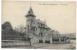 BOIS LE ROI - BROLLES - La Roselière - Bois Le Roi
