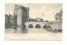 """CP.. Précurseur """" Photo édition"""" ,neuve,dos Réservé à L'adresse ....PARTHENAY.. ( 79 )............à Voir - Parthenay"""