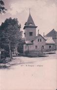 St. Cergues, L'Eglise (140 C) - VD Vaud