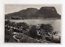 Garda (Verona) - Viaggiata Nel 1934 - (FDC3615) - Verona