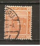 Egipto - Egypt. Nº Yvert  58 (usado) (o) - Égypte