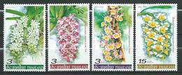 Thailand 2005 Orchids.Flora/Flowers/Orchids.MNH - Thaïlande