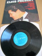 ELVIS PRESLEY - EASY COME,EASY GO - CAMDEN - CDS 1146 (200616) - Hard Rock & Metal