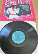 ELVIS PRESLEY - I GOT LUCKY - CAMDEN - CDS 1154 (200616) - Hard Rock & Metal