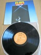 ELVIS PRESLEY - MOODY BLUE - RCA PL 12428 (200616) - Hard Rock & Metal