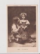 Carte Postale - MULHOUSE - Muse Des Beau Arts - BONNAT - Ne Pleure Pas - Mulhouse