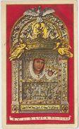 SANTINO HOLY CARD B.V. DI S.LUCA BOLOGNA 1939 (32M - Santini