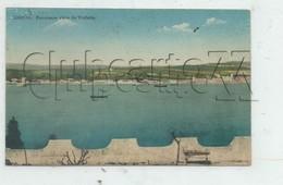Lisboa (Portugal) : Panorama Visto De Trafaria  En  1910  PF.