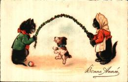 68 Chat Humanisé - Animali Abbigliati