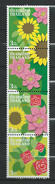 Thailand 2007 Definitives - Flowers.MNH - Thaïlande