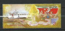 Thailand 2007 Visakhapuja Day.MNH - Thaïlande