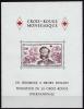 """Monaco Bloc YT 15 """" La Croix-Rouge Monégasque : Heuri Dunant """" 1978 Neuf ** - Blocs"""
