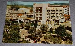 PRIŠTINA, PRISHTINA- HOTEL KOSOVSKI BOŽUR - Kosovo