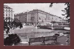 GENEVE - Hôtel De Russie