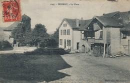 G62 - DESINGY - Haute-Savoie - La Place - Autres Communes