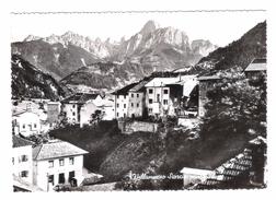 VILLAMEZZO - SCORCIO PANORAMICO - VIAGGIATA 1964 - (172) - Italia