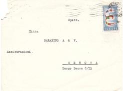 £25 EUROPA 1957 - Europa-CEPT