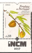 Portugal ** &  Amendoa Do Douro, Prunus Amygdalus Batsch   2017 (2024) - 1910 - ... Repubblica