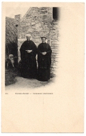 CPA 22 - PERROS GUIREC (Côtes D'Armor) - 46. Paysannes Bretonnes - Dos Simple - Ed. Pasco Et Lespinasse - Perros-Guirec