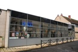 """Loir-et-Cher (41)- Selles-sur-Cher, Cinéma """"Le Studio"""" (EDITION A TIRAGE LIMITE) - Selles Sur Cher"""