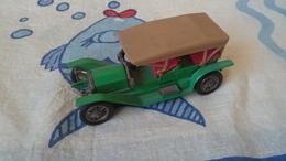 """Matchbox """" Models Of Yesteryear""""  Simplex 1912 Y-9 - Andere Sammlungen"""