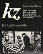 STORIA FOTOGRAFICA Sul NAZISMO -Ediz Savelli Del 1979 (50710) - Libri, Riviste, Fumetti