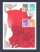 Type Marianne De Luquet Premier Jour 1997 - FDC