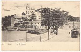 9316. CPA BRESIL. GLORIA. RIO DE JANEIRO. - Rio De Janeiro