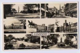COVENTRY  Multivieiw Card - Otros