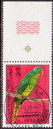 NEW HEBRIDES(French Inscr.) 1972 SG F182 2fr Used Birds - French Legend