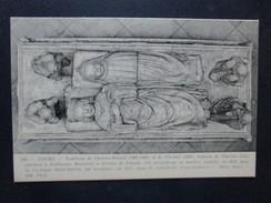 ND 280 Tours. Tombeau De Charles Orland (1492-1495) Et De Charles, Enfants De Charles VIII, Attribue A Guillaume..... - Tours