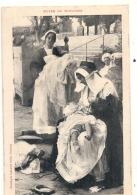"""-31 ------ Musée De TOULOUSE Les Nounous Ariegeoises Et Bretonnes (legnde""""mangée"""" Par Scan - TTBE Neuve - Toulouse"""