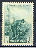 COB TR273  **  (P1878) - 1942-1951