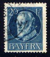 BAVIERE - 97° - LOUIS III - Bavière