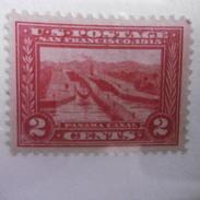 Timbre  Etats  Unis  D Amerique  1912.15  2c Rouge  Timbre  Neuf - United States