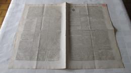 TURQUIE / GRECE - GUERRE GRECO-TURQUE - GUERRE D'INDEPENDANCE GRECQUE - 1824. - 1800 - 1849